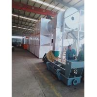 Quality Paper Pulp Molding Equipment Wine Carrier Making Machine 100-130KW Power wholesale