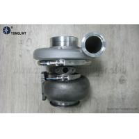 China Iveco Truck , Combine Harvester HX55 Diesel Turbocharger 4043648 For CURSOR 9 Engine on sale