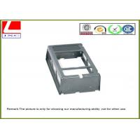 Quality High Precision Sheet Metal Fabrication Process steel enclosure used for telecommunication box wholesale