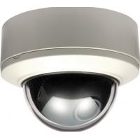 Quality Vandal Proof NetWork Indoor Security Cameras Dome 3 megapixel POE wholesale