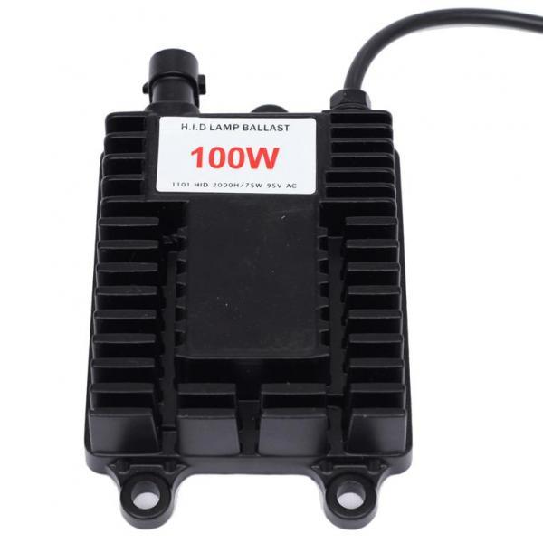 Cheap HID Xenon Digital Ballast 100W for sale