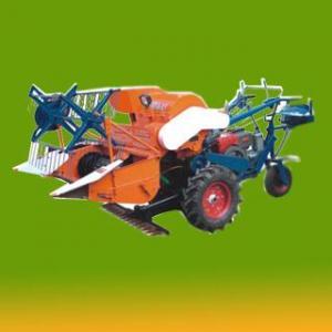 Quality Good Rice harvester machine 0086 13613847731 wholesale