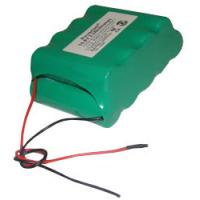 Cheap Rechargeable Power Tool NIMH Battery Pack With 10.8v 20000mAh for sale