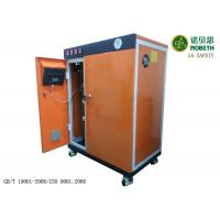 Quality Automatic Electric Heating Steam Generator With Water Softener 65kg/h High Pressure wholesale
