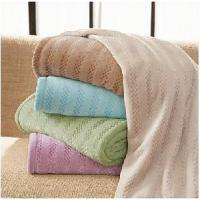 Quality Soft Embrace Micro Plush Blanket And Throw wholesale
