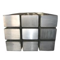 Quality Hot or Cold rolled 201 321 302 304 Cold Drawn Bright Stainless Steel Square Bar 4mm*4mm wholesale