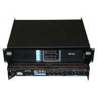 Cheap High Stability 4x1300W Switching Power Amplifier FP 10000Q With Neutrik Connectors for sale