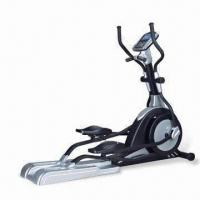 Quality Commercial Grade Self Generated Orbital Cross Trainer, Measures 210 x 76 x 163cm wholesale