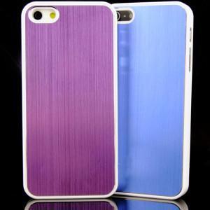 Natural Simplicity Aluminum Case for iPhone 5 (AP-050)