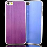 Cheap Natural Simplicity Aluminum Case for iPhone 5 (AP-050) for sale