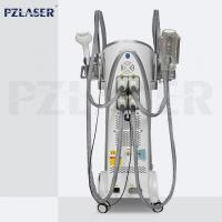 Quality Cryolipoly Cool Shape Portable Fat Freezing Machine Fat Sculpting Machine 1 Year Warranty wholesale