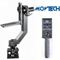 China MOVTECH RH2 2-Axis Power Pan Tilt Motorized Head with 12V Joystick Control For Jib Cranes on sale