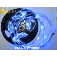 Quality 30 led 5050 RGB Flexible Strip Waterproof With Color Changing, RBG Controller For Archway wholesale