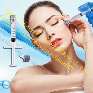 China Cross - Linked Hyaluronic Acid Filler 1ml Per Syringe Perlane Plump Lip Dermal Filler competitive price on sale