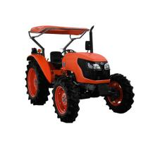 Agricultural Tractor with Price M6040 4 Wheel Deisel Engine Tractor