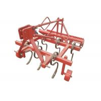 Buy cheap 3ZS deep Ploughing Machine , S-type spring tine plough machine , seedbeds from wholesalers