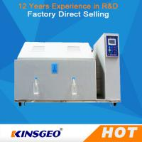 Quality 90×60×50cm Size Durable Salt Spray Test Chamber For Electrochemical Corrosion Testing wholesale