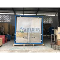 Quality Weather Proof Type High Vacuum Dehydration Insulating Oil Purifier Machine 9000LPH wholesale