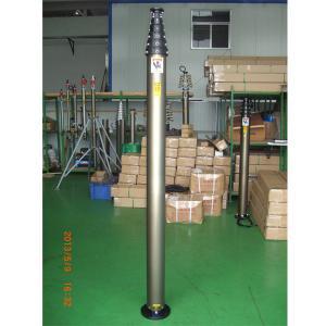 Quality 10m non-lockable pneumatic telescopic masts-80507100 wholesale