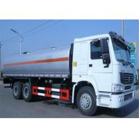 Quality 10 wheelers 20000L fuel petroleum tank truck  HF7 axle for Transport wholesale