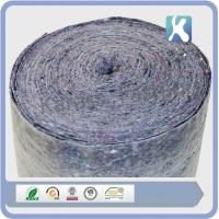 Quality Hot Sale Non Slip Recycled Floor Protection Felt,Pad,Rug wholesale