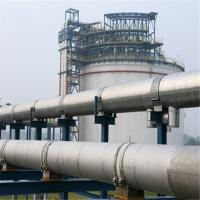 China Good Thermal Stability Insulation Pipe Support Systems OD 21.3mm - 965.20mm on sale
