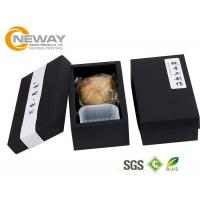 Quality Enviromental Friendly Special Luxury Paper 	Custom Gift Boxes CMYK / Cookie Paper Box wholesale