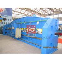 Quality High Efficient Boiler Wind Tower Production Line , Plate Beveling wholesale