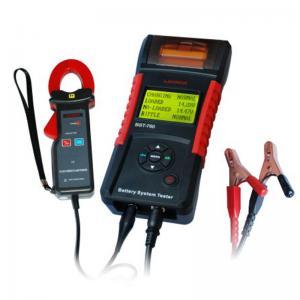 Quality Launch-760 Battery Tester Launch X431 Diagnostic Scanner Muliti - Language wholesale