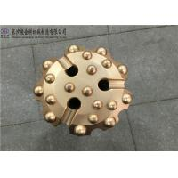 China Down The Hole Dth Mining Drill Bits For High Pressure Drilling Rigs on sale
