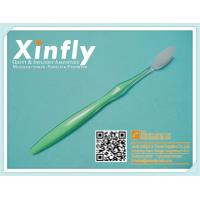 Quality India Disposable hotel toothbrush supplier wholesale