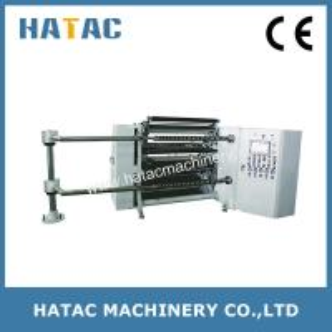 China Automatic Grey Board Slitting and Rewind Machine on sale