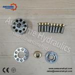 Quality NX15 NX500 Kawasaki Hydraulic Pump Parts , Hydraulic Motor Spare Parts Repair Kit wholesale