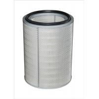 Quality White Excavator Forklift Oil Filters For Cummins Engine , 3022209 wholesale