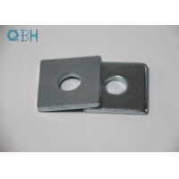 China DIN 436 HDG BLACK M10 To M52 Carbon Steel Washers on sale