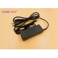 Quality C6 Jack Desktop Switching Power Supply 0 - 2500mA Load Current Range wholesale