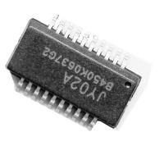 Quality SPWM 3 Phase Sensorless Bldc Motor Driver IC , Brushless Dc Motor Speed ControlIC wholesale