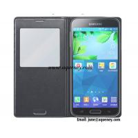 China For Sumsung Galaxy S5 Leather Wallet New Case Cover on sale