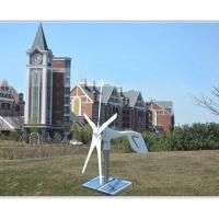 China 400w small power wind turbine with CE certificate on sale