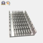 Good Surface Finishing Aluminum CNC Machining Service Computer Aluminum Heat