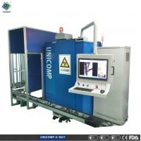 Quality Inline Crop NDT X Ray System , Effective Foreign Materials Real-time Detector wholesale