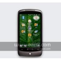 New Arrival Nexus One G7 3.7 inch WVGA touch screen dual sim cards Windows 6.5 wifi EDGE smart mobile phone