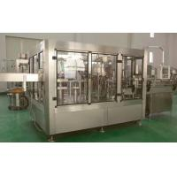 Quality 3000 - 2000 BPH Drinking Water Filling Machine 3 In 1 Washing Filling And Capping Machine wholesale
