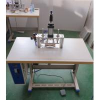 China Long Service Life KN95 Mask Sealing Machine With Production Capacity on sale