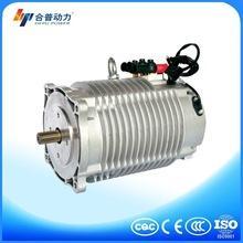 China AC motor Three Phase HPQ10-96-22W Electric car Motor on sale