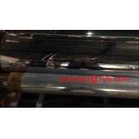 Cheap High Speed 5 Layer PE Stretch Film Machine Plastic Machinery Thickness 0.008-0.05mm for sale