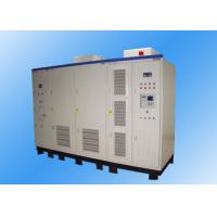 Quality Adjustable speed Three phase 6kV HV Variablehigh voltage variable frequency drives wholesale