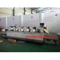Quality High Speed Custom 4 Colour Flexo Printing Machine 60m/Min wholesale