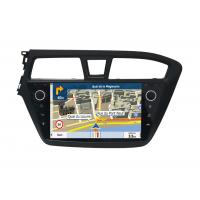 Buy cheap Hyundai I20 Car DVD Player 9.0 Inch Screen 3G & 4G Wifi Internet  from wholesalers