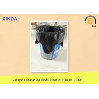 Quality 27 ltrs LDPE Kitchen Tidy Liners Refuse Office Bin Liners Recyclable wholesale